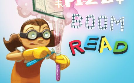 Shop for summer reading goodies! If you go a voucher, you can shop online here. If you aren't sure if you have a voucher, please contact the Youth Services Consultant.