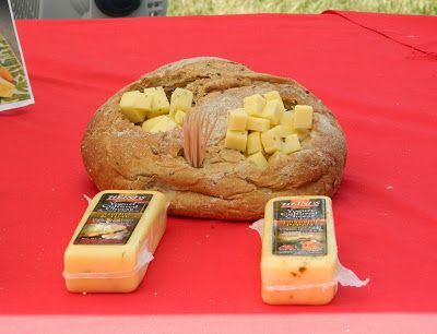 Wellington Cheese Festival this weekend!  http://ohiofestivals.net/25-wellington-cheese-festival-july-21-2012/