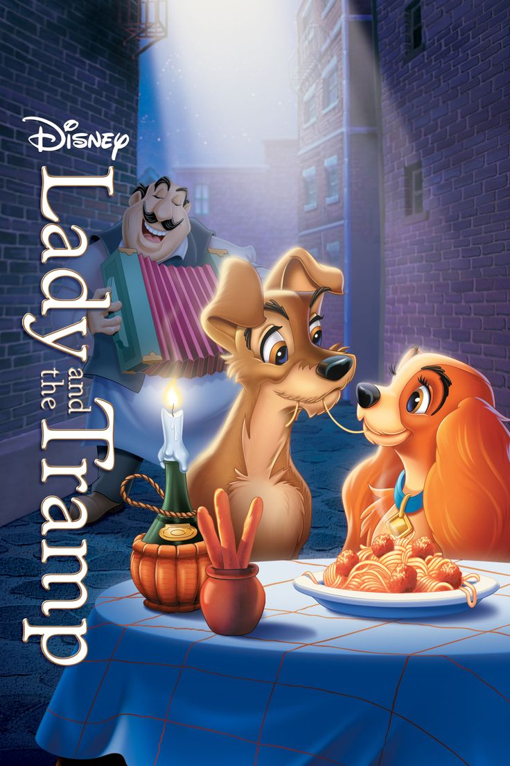 Lady and the Tramp 11092013