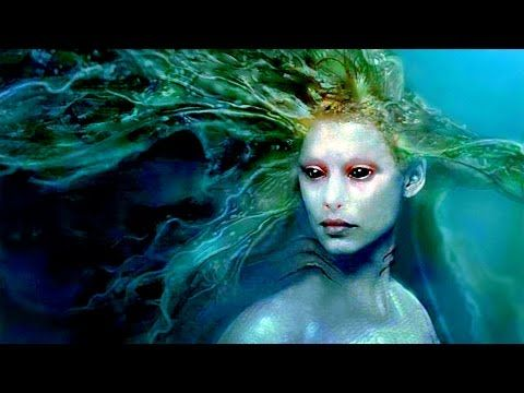 Sirenas Reales | En Busca de la Magia #3 | Documental Inédito | Naturnia - YouTube