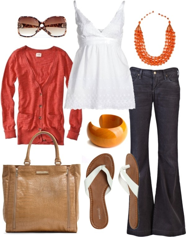 Love this!: Premier Design, Orange, Fashion, Summer Outfit, Style, Color, Dream Closet, Spring Summer, Spring Outfit