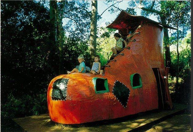 Fantasy Glades - Port Macquarie, NSW. Australia