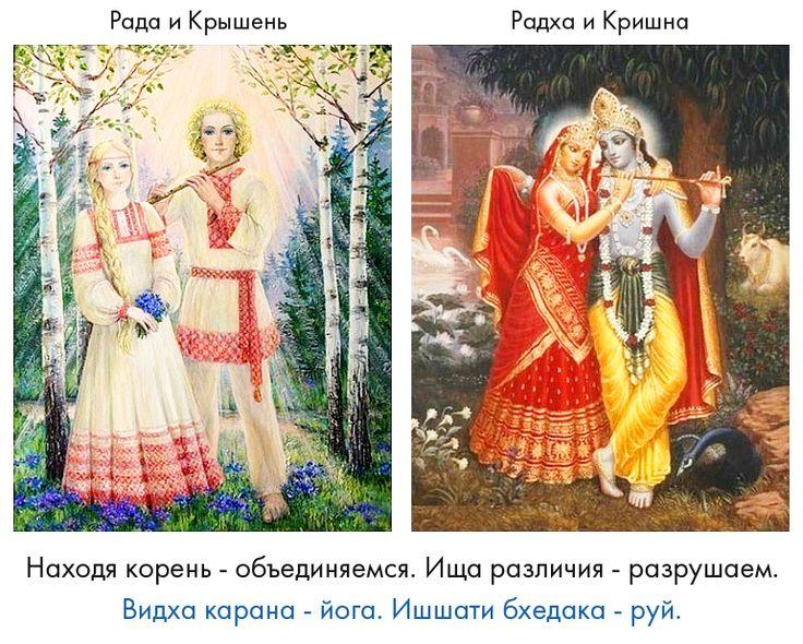 Махабхарата – величайший летописный памятник Культурного Наследия Древней Руси. Часть 1. | Родобожие
