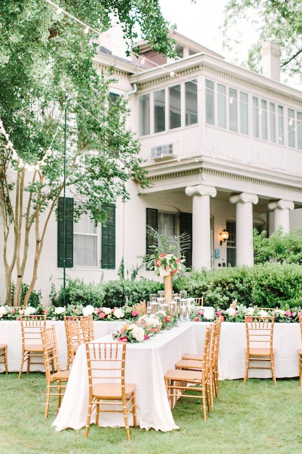 Arkansas Wedding By Weddings Christopher And Nancy