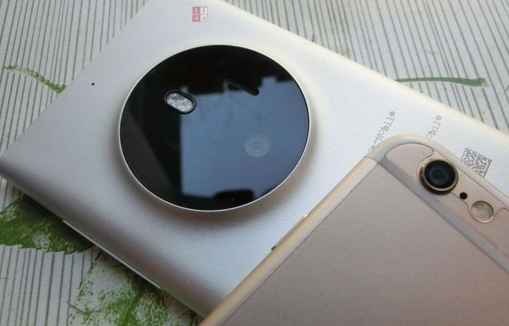 Is Microsoft Lumia 1030 the next PureView phone? | UnlockUnit Blog