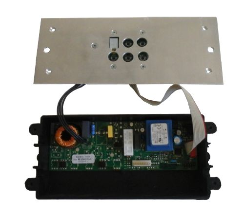 Digital speed controller for 900W single-phase induction motors FEGR005