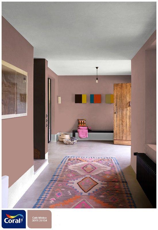 Tintas Coral Cafe Mistico Em 2019 Decora 231 227 O Apartamento
