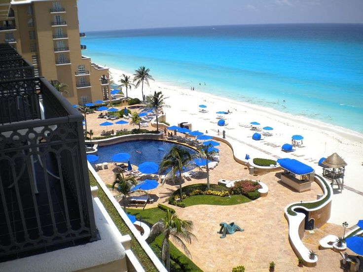 Luxury And Exclusive Ideas For Your Vacations In Cancun Hotels Restaurants Nightclubs