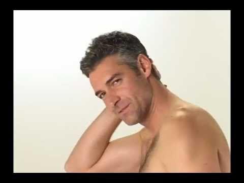 nude Ian lawless