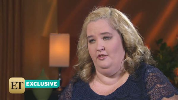 Mama June Confesses That Pumpkins Real Father Is Another Sex Offender