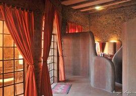 bathroom_2 at Le Mirage & spa