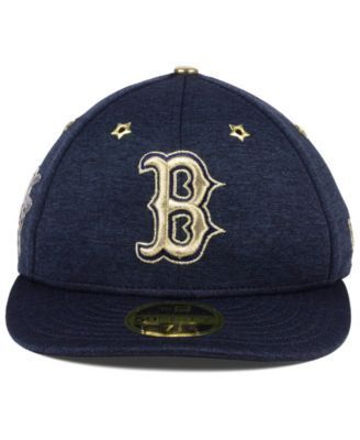 dc97f3f8 ... discount new era boston red sox 2017 all star game patch low profile  59fifty fitted cap