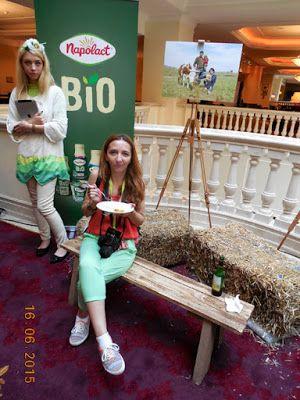 Natural, ca Aloe Vera: Cum am savurat Food Bloggers 2015