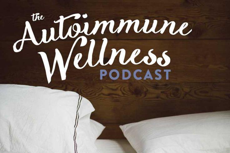 The Autoimmune Wellness Podcast Episode #9: Step 4: In-Depth with Dan Pardi, MS - Autoimmune Paleo