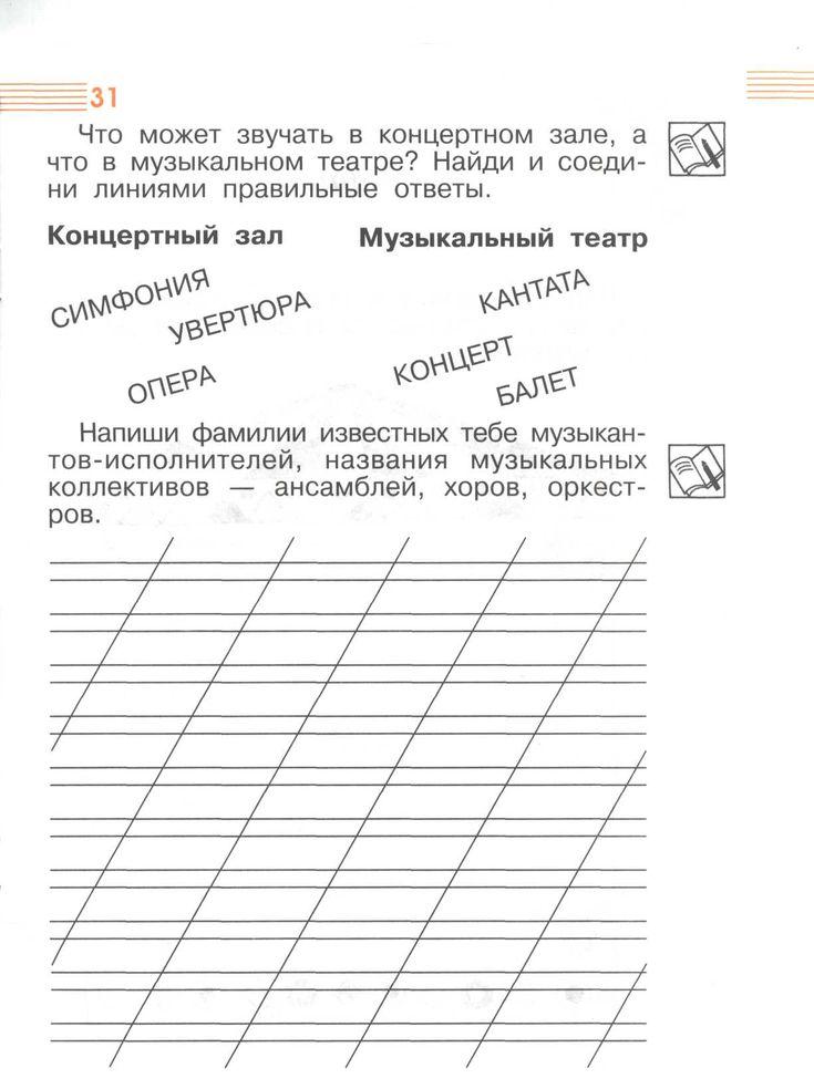 Цор использование цор информатика рудченко семенов 2 класс
