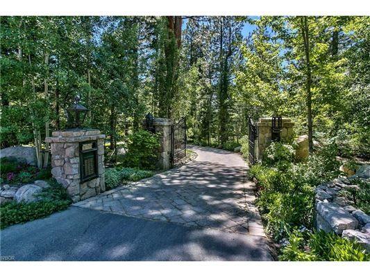 GATED ESTATE OF DISTINCTION | Nevada Luxury Homes | Mansions For Sale | Luxury Portfolio