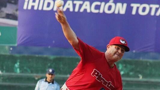 """BEISBOL CAMPECHANO: * """"Pancho Ponches"""" le da triunfo a los Piratas de Campeche sobte los Olmecas de Tabasco 7 a 1"""