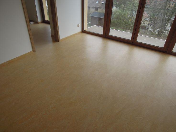 Interiérové studio Heth / fotky z našich realizací / marmoleum