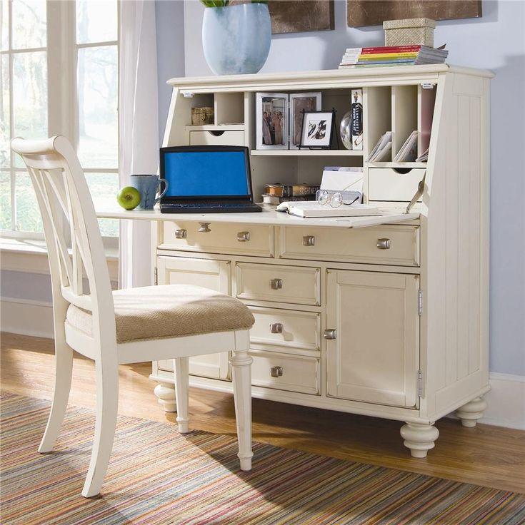 Secretary Desk With Drop Down Lid Salt Lake City Park