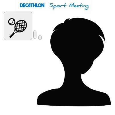 """""""Lo mío es terminar ganando en el tie break, no porque estemos igualados, sino porque dejo ventaja al principio"""" by Susana ¿Le ganarías?  #DecathlonSM www.decathlonsportmeeting.com"""