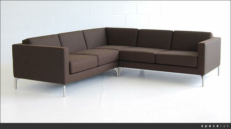 corner reception sofas | corner seating | spaceist office furniture uk  Yum