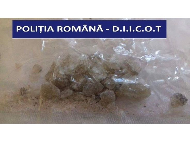 """Large Drug Distribution Ring Broken Up in Romania - In Feb 2016, an shocking series of juveniles started checking into Slatina County Emergency Hospital after smoking unclear """"hallucinogenic substances."""" Every day, a sanatorium saw some-more patients with ubiquitous illness and malaise—all customarily minors or really immature adults. Romania's... - https://thebitcoinnews.com/large-drug-distribution-ring-broken-up-in-romania/"""