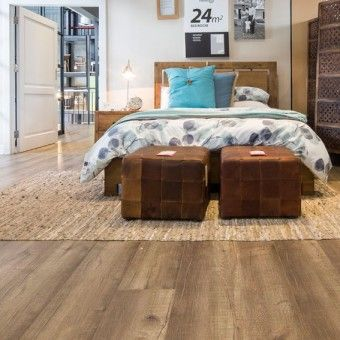FinFloor Black Forest Laminate Flooring - Colour Stone House