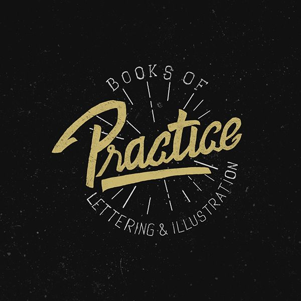 Lettering & Illustration Practice on Behance