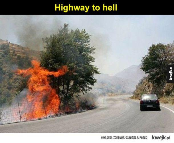 #highwaytohell #humor #kwejk