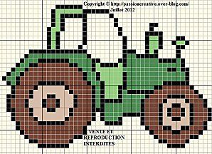 Tractor: