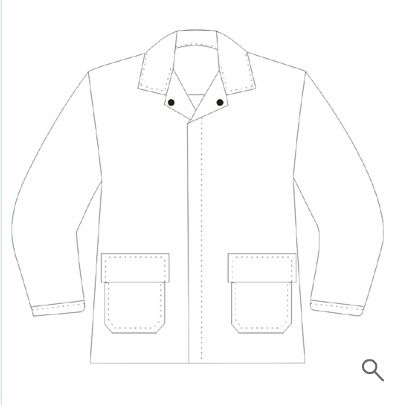 Welding Jacket Art No: KLI-14003 MOQ: 10 Piece  Description: Made in Suede Leather,2 Side Pockets With Flaps, Velcro Cuffs, Velcro Opening ,(Button Or Zip is Optional), Also Available in Split Leather. . For Sample & Custom Welding Jacket Order PM Or Email Us shafique@klinds.com  Website http://SafetyInStyles.com/  #KLI14003 #KLI #KomarooLeatherIndustry #KomarooLeather #Komaroo #LeatherIndustry #WeldingJacket #Welding #Jacket #MadeinSuedeLeather #SuedeLeather #VelcroOpening #SplitLeather