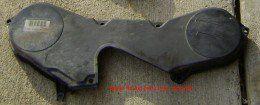 Z.  Upper timing belt cover removed