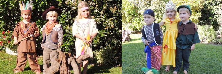 Hazel's Costumes | Great costumes for childrenHazel's Costumes