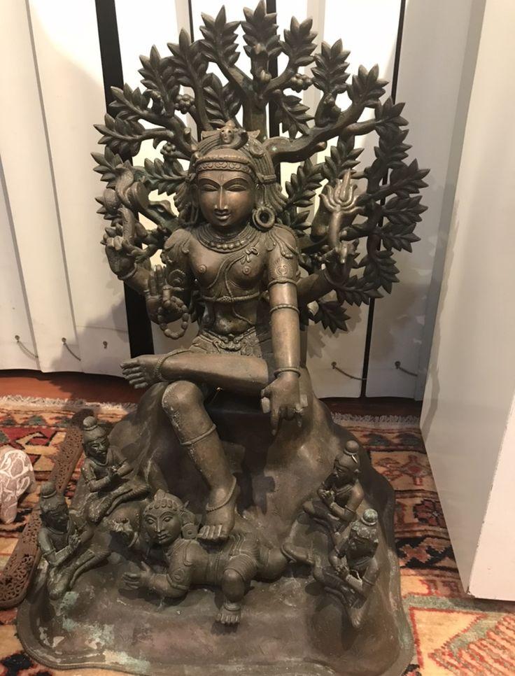 ปักพินโดย Gandhara ใน Indian art