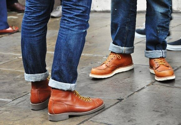 Hell or High Fashion | Menswear Monday: 3 Steps to Better Style | http://hellorhighfashion.com