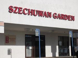 Szechuwan Garden Restaurant Simi Valley Ca