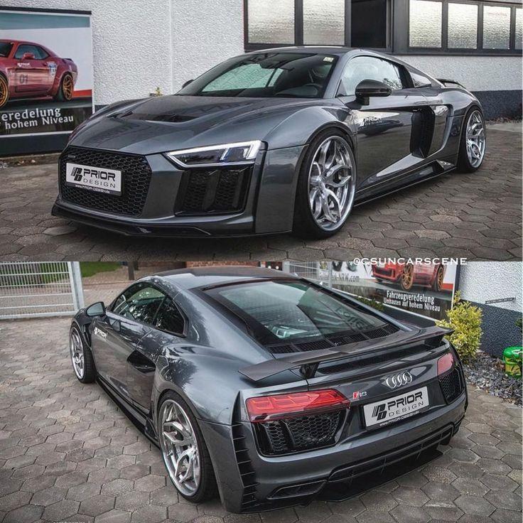 25+ Best Ideas About Audi R8 V10 On Pinterest