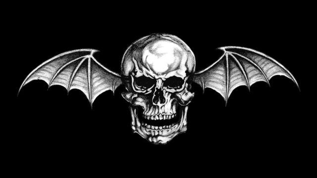 "Check out ""Avenged Sevenfold: HAIL TO THE KING (Official Audio   Lyrics)"" #A7X"