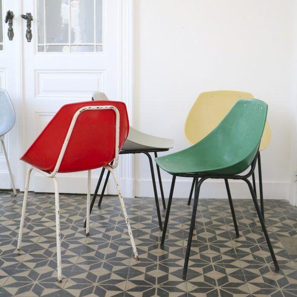 308 best meurop vintage furniture images on pinterest. Black Bedroom Furniture Sets. Home Design Ideas