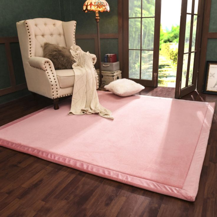 2CM Thick Coral Fleece Mat Carpet 180*200*2CM Tatami Tea Table Manually Bedroom Carpet  Rectangle Living Room Rug-in Carpet from Home & Garden on Aliexpress.com | Alibaba Group