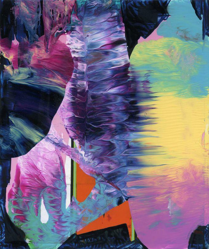 Inspired Art_Theo Altenberg