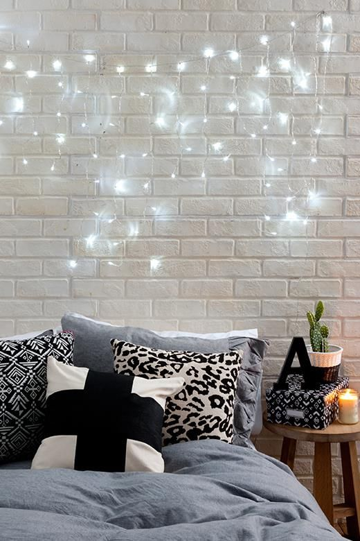"""String these lanterns up to make a statement!<br />  Each strand has over 100 LED lights and is long enough to make it perfect for decorating or using at your next party.<br />  <br />  FEATURES & BENEFITS<br /> •Various styles available<br /> •Includes 100 LED lights<br /><br />  Dimensions: 330cm Long/ 129.92""""<br /> Composition: 40% Plastic, 40% Metal, 20% Rubber<br />  <br &#..."""
