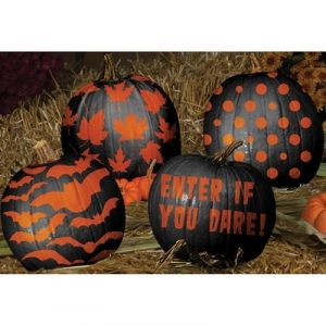Find the Fun World Paint & Peel Pumpkin Decorating Kit by Fun World at Mills Fleet Farm.  Mills has low prices and great selection on all Halloween.