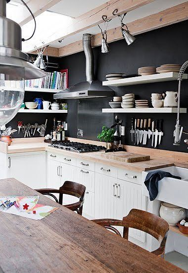 The New Kitchen: 5 Top Trends   Apartment Therapy