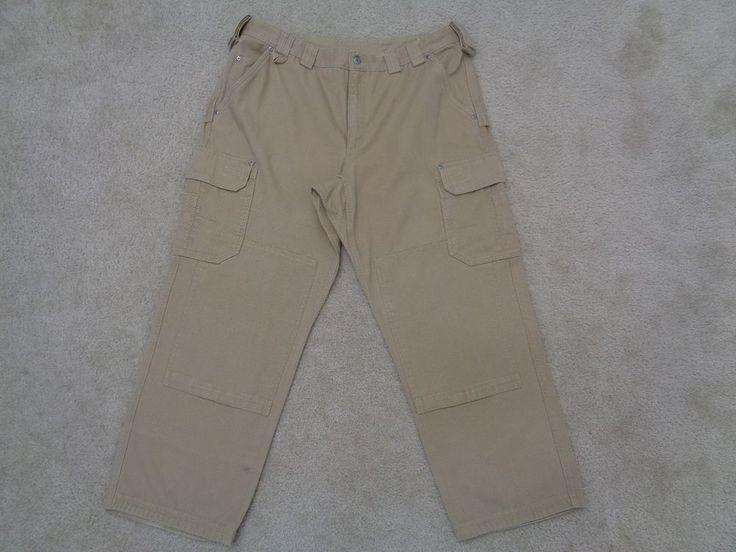 Duluth Trading Co. Mens Pants Size 42 x 30 #Duluth #Khakis