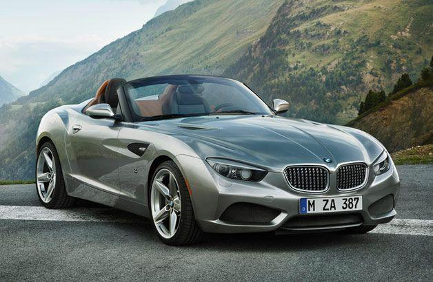 BMW Zagato Roadster: Zagato Coupe, Pebble Beaches, Bmwzagato, 2012 Bmw, Bmw Z4, Bmw Zagato, Photo Galleries, Dreams Cars, Zagato Roadster