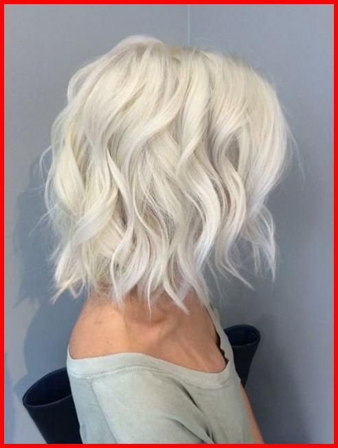 Light Ash Blonde Short Hairstyles Short Hair Models Short