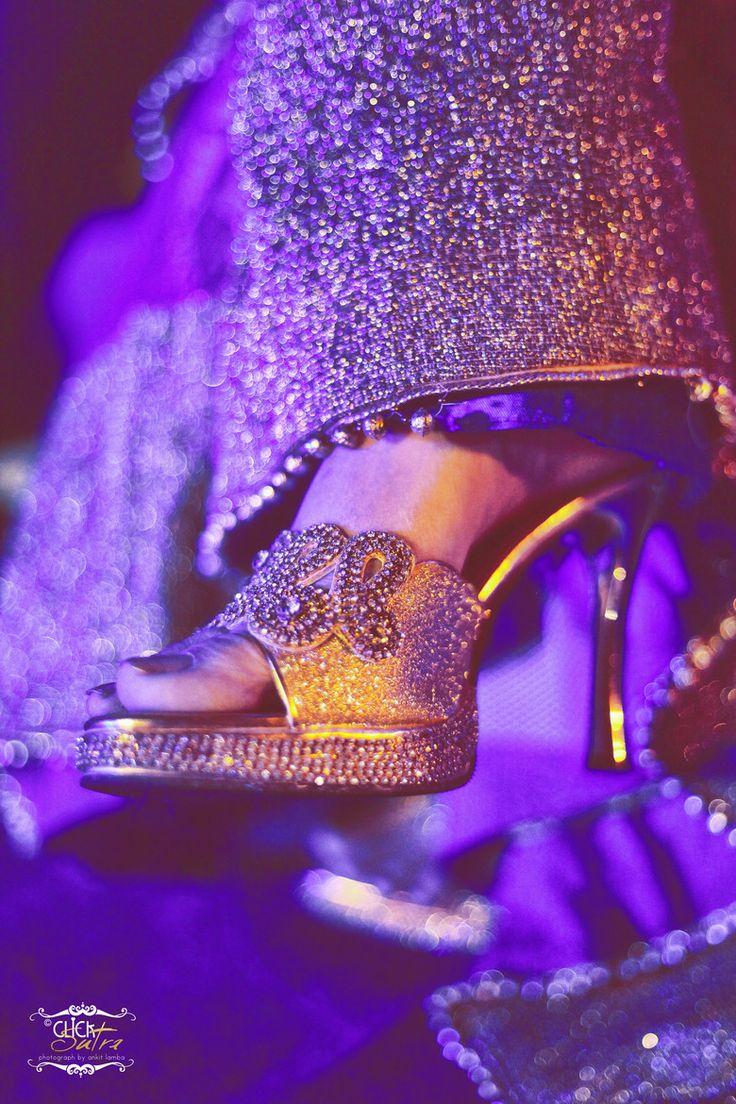 Indian Wedding Glitter