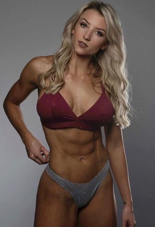 Fitness Jordan Edwards