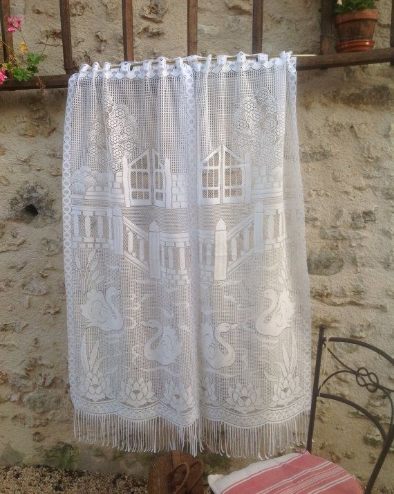 1000+ images about Country Window Treatments on Pinterest   Window ...